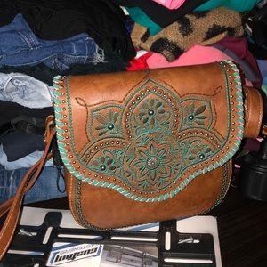 New southern style purse